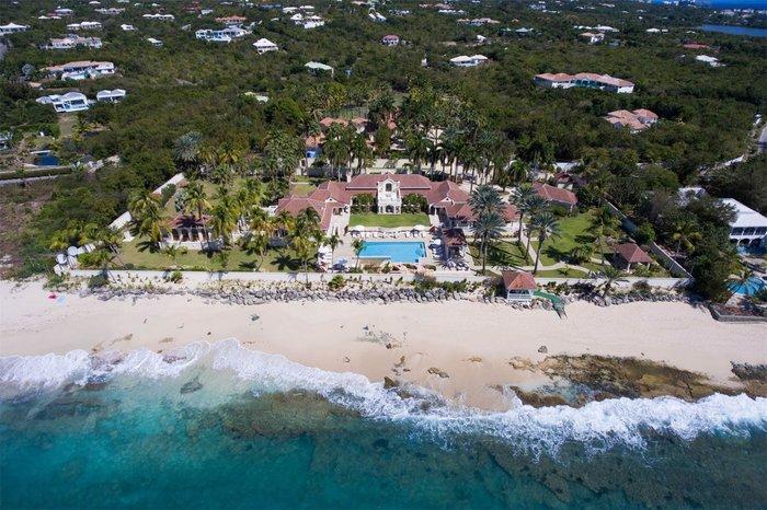 Αυτή είναι το μαγευτικό σπίτι του Τραμπ στην Καραϊβική αξίας 28 εκατ. - εικόνα 15