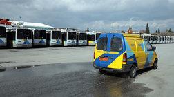 Στάσεις εργασίας στα λεωφορεία του ΟΑΣΑ την επόμενη εβδομάδα: δείτε πότε
