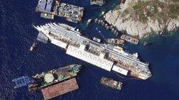 Κάθειρξη 16 ετών στον καπετάνιο του Costa Concordia, Φραντσέσκο Σκετίνο