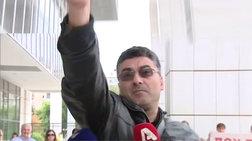 Φυλάκιση δύο ετών στον 44χρονο για τους πυροβολισμούς στο Εφετείο