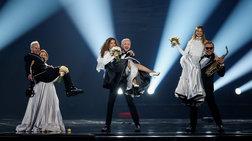 eurovision-2017-simera-gamos-ginetai-kai-oloi-forane-ta-kala-tous