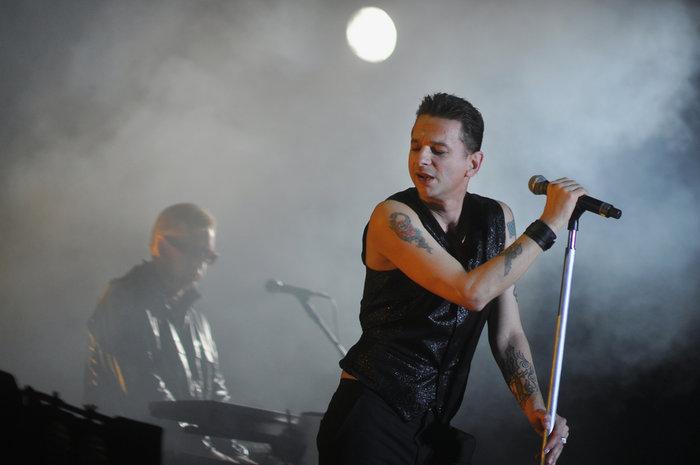 Oι Depeche Mode, το γκρουπ με την μεγάλη ιστορία