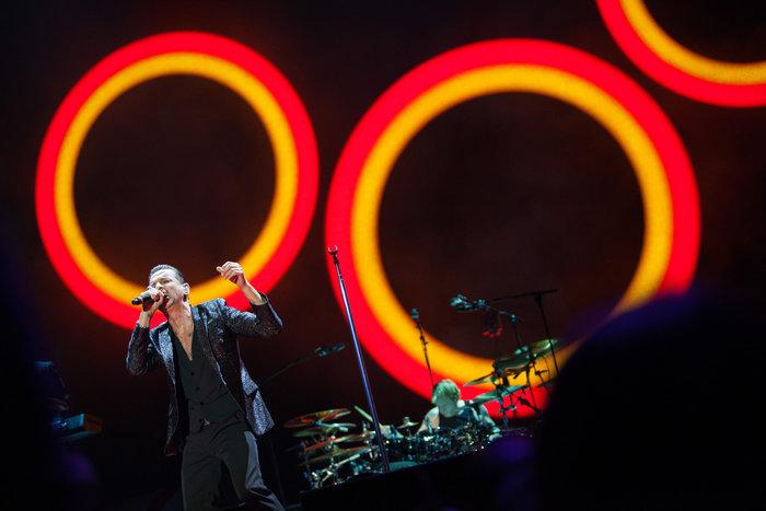Oι Depeche Mode, το γκρουπ με την μεγάλη ιστορία - εικόνα 3