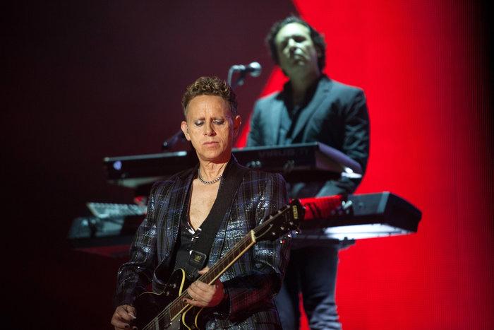 Oι Depeche Mode, το γκρουπ με την μεγάλη ιστορία - εικόνα 4