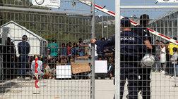 Περιορισμένος αριθμός μεταναστών θα επιστρέψει στην Ελλάδα