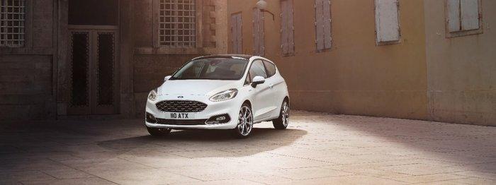 Ford Fiesta με B&O PLAY: Η μουσική στο αυτοκίνητο απογειώνεται