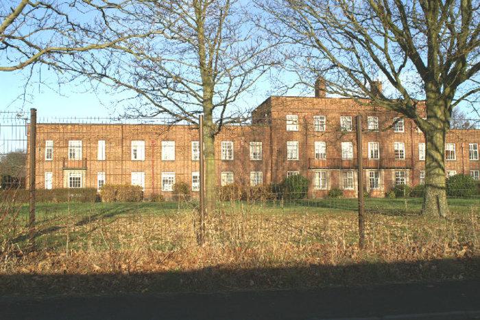 Asworth Hospital