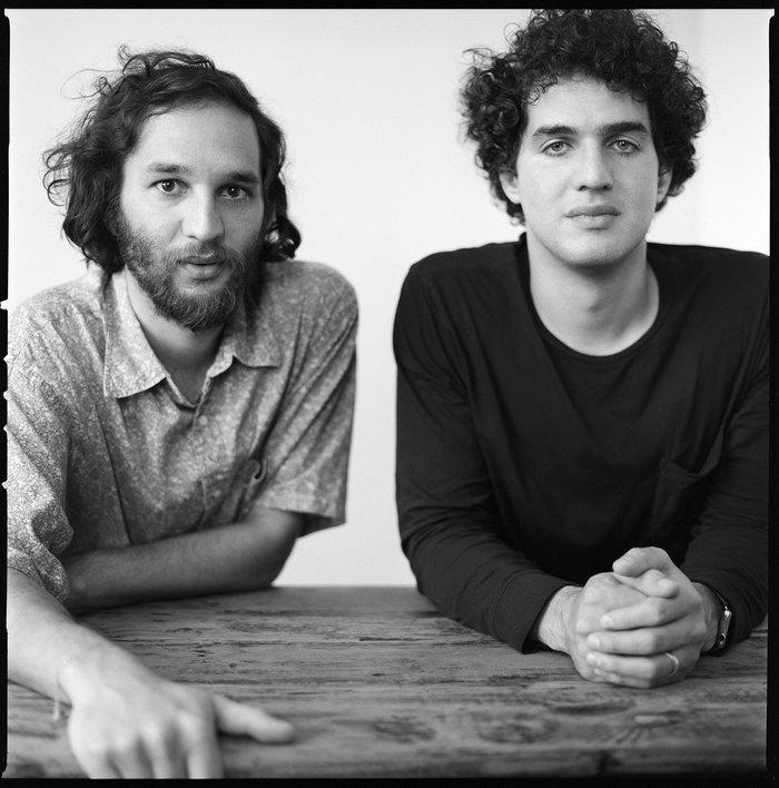 Joshua και Benjamin Safdie - οι σκηνοθέτες της ταινίας