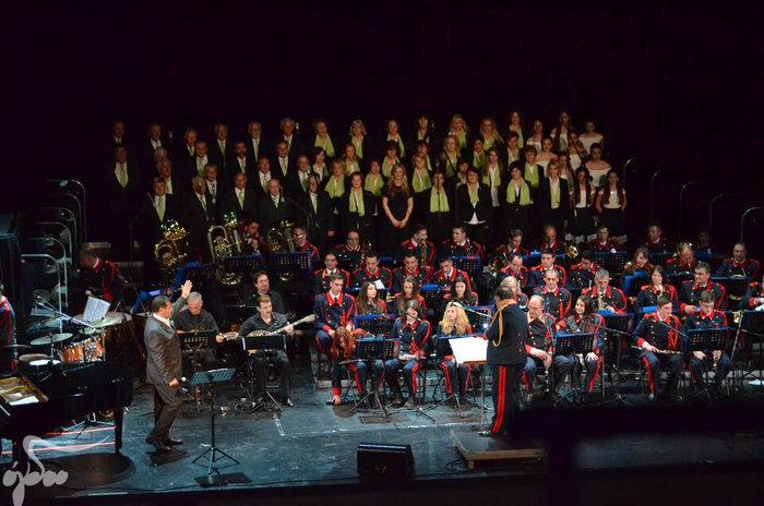 Μεγάλη συναυλία για την 153η επέτειο από την ένωση των Επτανήσων