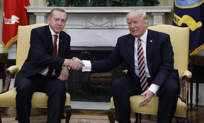 Ο Τραμπ και οι μπίζνες με τον Ερντογάν για τους εξοπλισμούς - εικόνα 2
