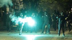 Η οργάνωση «Άγριος Μάης» πίσω από την επίθεση στο ΑΤ Ομόνοιας
