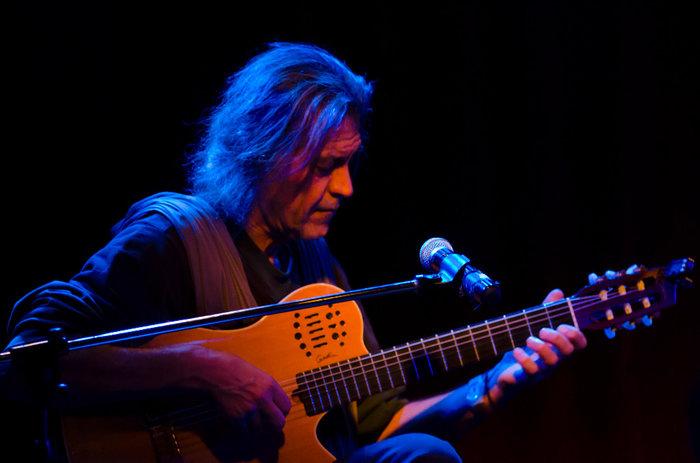 Tinos World Music Festival: 5ος χρόνος, πρωταγωνιστούν οι κιθάρες - εικόνα 2