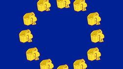 Γλυκειά Ευρώπη: Οι γελοιογραφίες που ενόχλησαν τις Βρυξέλλες