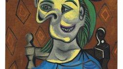 Γνωστός πίνακας του Πικάσο πουλήθηκε 40 εκατ. ευρώ