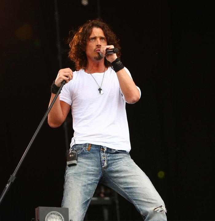 Πέθανε o Κρις Κορνέλ των Soundgarden - εικόνα 2