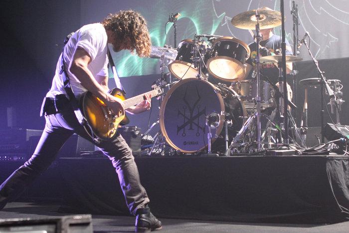 Πέθανε o Κρις Κορνέλ των Soundgarden - εικόνα 5