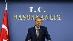 Ερντογάν: H Ε.Ε. ευνοεί την Ελλάδα παρά το χρέος της των 400 δις