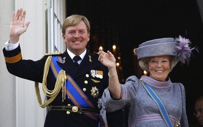 Βίλεμ Αλεξάντερ: Ο Ολλανδός βασιλιάς με τη... μυστική διπλή ζωή!