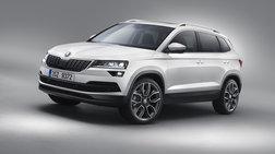 Αυτό είναι το Skoda Karoq: Μπορεί να διεκδικήσει μερίδιο στα compact SUV;