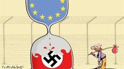 Να τι απαντούν οι γελοιογράφοι στα δημοσιεύματα ότι ενόχλησαν τις Βρυξέλλες