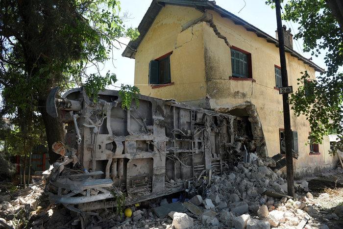 Αυτοί είναι οι λόγοι του δυστυχήματος στο Άδενδρο- Τι λέει το πόρισμα - εικόνα 2
