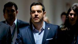 Stratfor: Ο Τσίπρας πρέπει να κρατά μικρό καλάθι για το χρέος