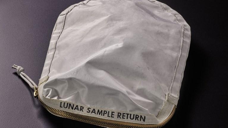 Aυτή η τσάντα μπορεί να πουληθεί έως και 4 εκατ. δολάρια