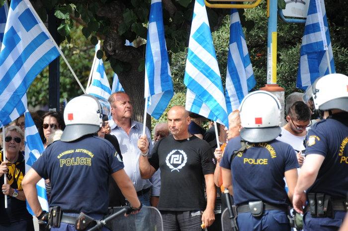 Β. Χειρδάρης: Στην Ελλάδα δεν έχουμε πάρει στα σοβαρά τα θέματα ρατσισμου - εικόνα 2