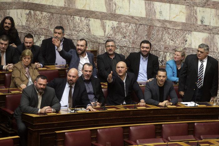 Β. Χειρδάρης: Στην Ελλάδα δεν έχουμε πάρει στα σοβαρά τα θέματα ρατσισμου - εικόνα 3