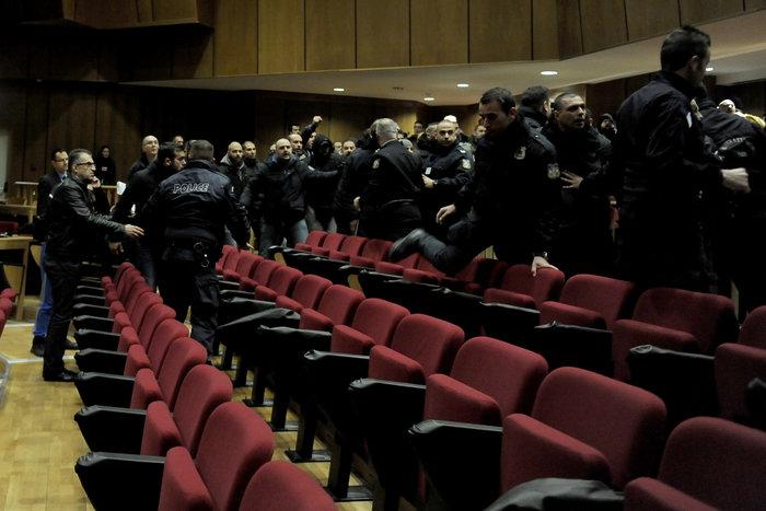 Β. Χειρδάρης: Στην Ελλάδα δεν έχουμε πάρει στα σοβαρά τα θέματα ρατσισμου - εικόνα 4