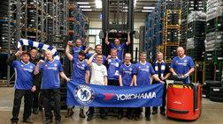 Το μυστικό όπλο της Chelsea στην κατάκτηση του πρωταθλήματος ήταν Yokohama