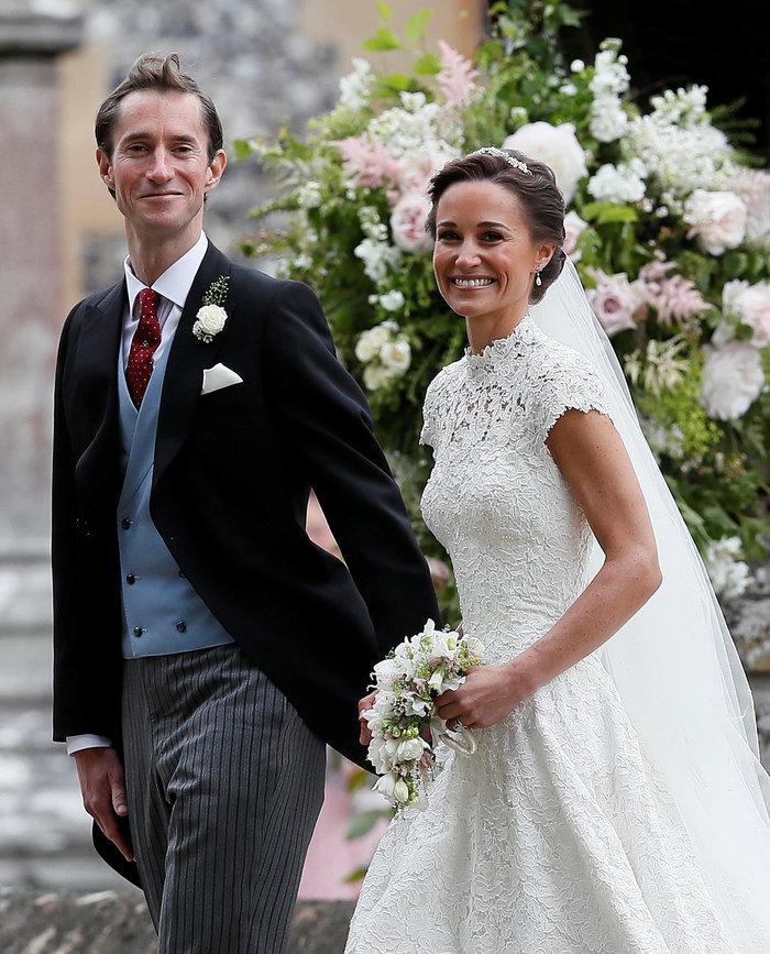 Το εξωφρενικό ποσό που κόστισε ο γάμος της Πίπα Μίντλετον και ποιος πλήρωσε