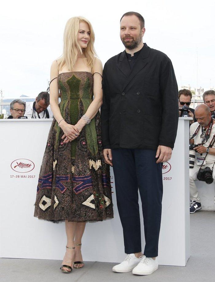 Κάννες: Διχάζει κριτικούς και κοινό η ταινία του Λάνθιμου με την Κίντμαν - εικόνα 3