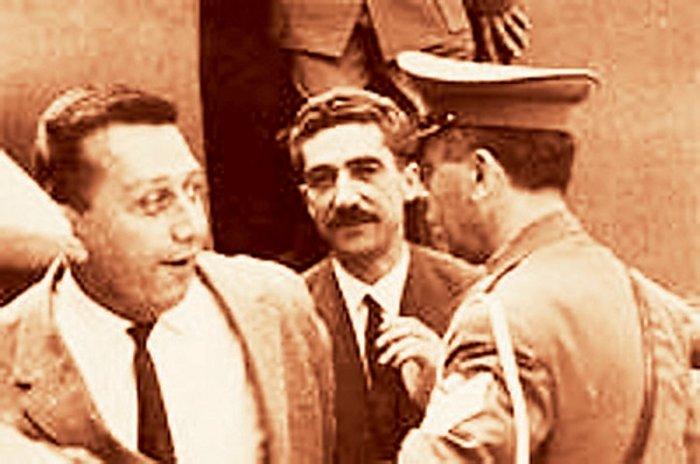 Σαν σήμερα: Η δολοφονία Λαμπράκη η «δημοκρατία του τρίκυκλου» - εικόνα 3