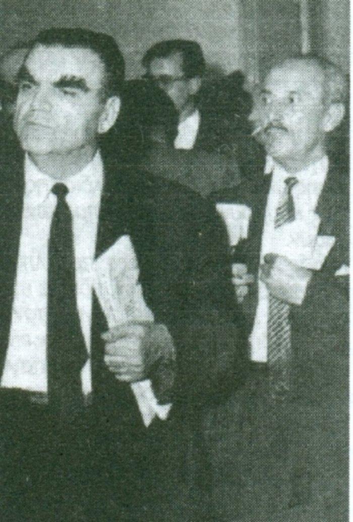Σαν σήμερα: Η δολοφονία Λαμπράκη η «δημοκρατία του τρίκυκλου» - εικόνα 4