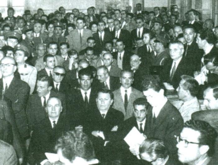 Σαν σήμερα: Η δολοφονία Λαμπράκη η «δημοκρατία του τρίκυκλου»