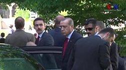 Κόντρα Τουρκίας - ΗΠΑ για τα επεισόδια με διαδηλωτές στην Ουάσιγκτον