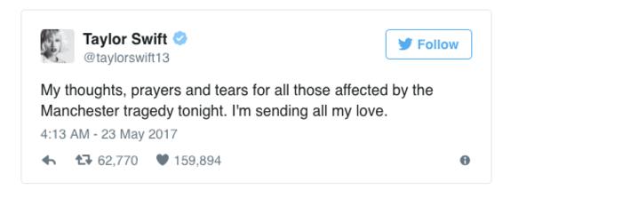 Οι ελληνικές ρίζες της Ariana Grande, τι έγραψε η ίδια στο Twitter - εικόνα 3