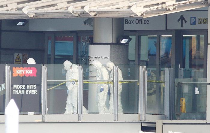 Παιδιά μεταξύ των 22 νεκρών από τον καμικάζι στο Μάντσεστερ - εικόνα 6