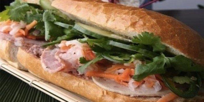 Δοκιμάστε street food στο Μοναστηράκι με γεύση από το Βιετνάμ και τη Γαλλία