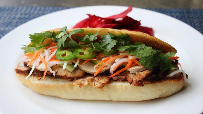 Δοκιμάστε street food στο Μοναστηράκι με γεύση από το Βιετνάμ και τη Γαλλία - εικόνα 2