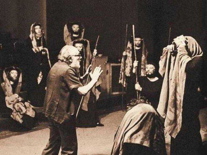 75 χρόνια Θέατρο Τέχνης, μια ιστορία σε μια έκθεση με 75 αντικείμενα - εικόνα 7