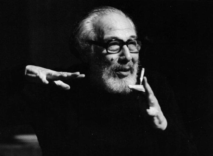 75 χρόνια Θέατρο Τέχνης, μια ιστορία σε μια έκθεση με 75 αντικείμενα - εικόνα 8