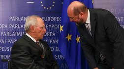SPD: Ο Σόιμπλε χρησιμοποιεί τεχνάσματα στο θέμα της Ελλάδας