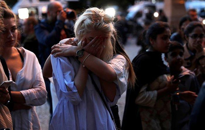 Μητέρες θρηνούν τα παιδιά τους: Αναπαύσου εν ειρήνη αγαπημένο μου - εικόνα 4