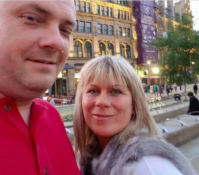 Ζευγάρι Πολωνών σκοτώθηκε στο Μάντσεστερ-σώθηκαν τα παιδιά τους