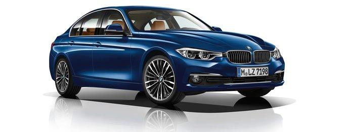 BMW: Nέες εκδόσεις Series Edition της 3άρας για ...σκοτεινούς τύπους - εικόνα 2