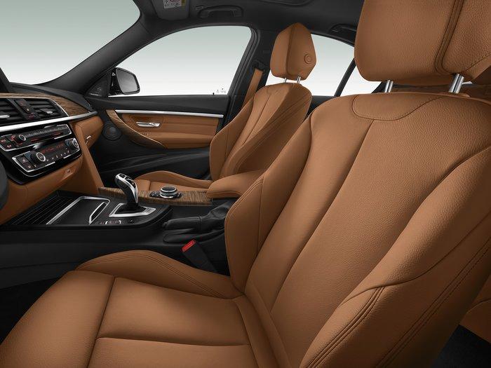 BMW: Nέες εκδόσεις Series Edition της 3άρας για ...σκοτεινούς τύπους
