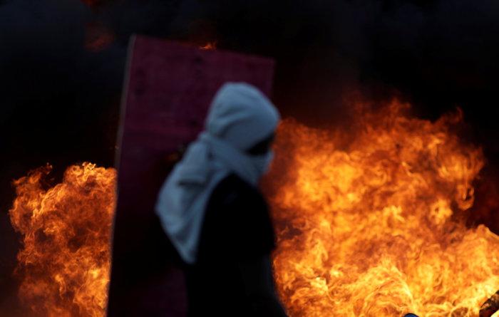 Μπραζίλια: Στους δρόμους ο στρατός, συγκρούσεις με διαδηλωτές - εικόνα 2