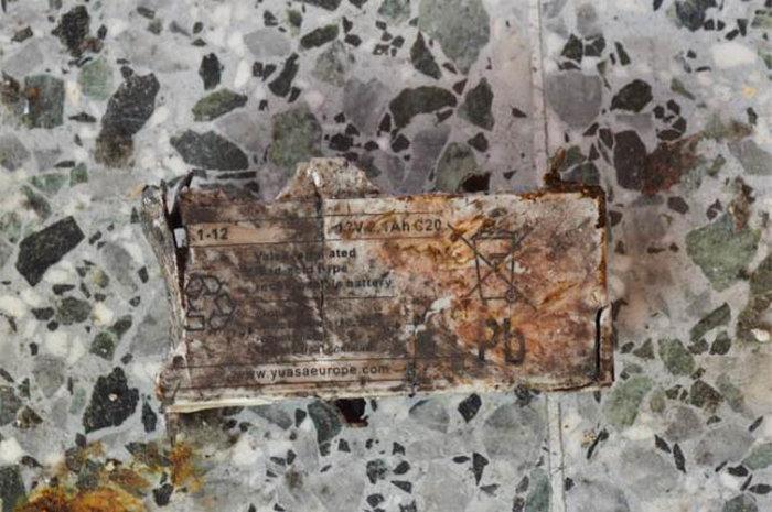 Ο βομβιστής ήταν στην Γερμανία 4 ημέρες πριν την επίθεση στο Μάντσεστερ - εικόνα 4